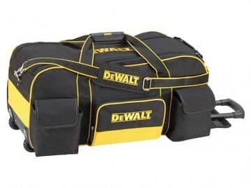 Large Duffel Bag with Wheels 31cm (12.1/2in)